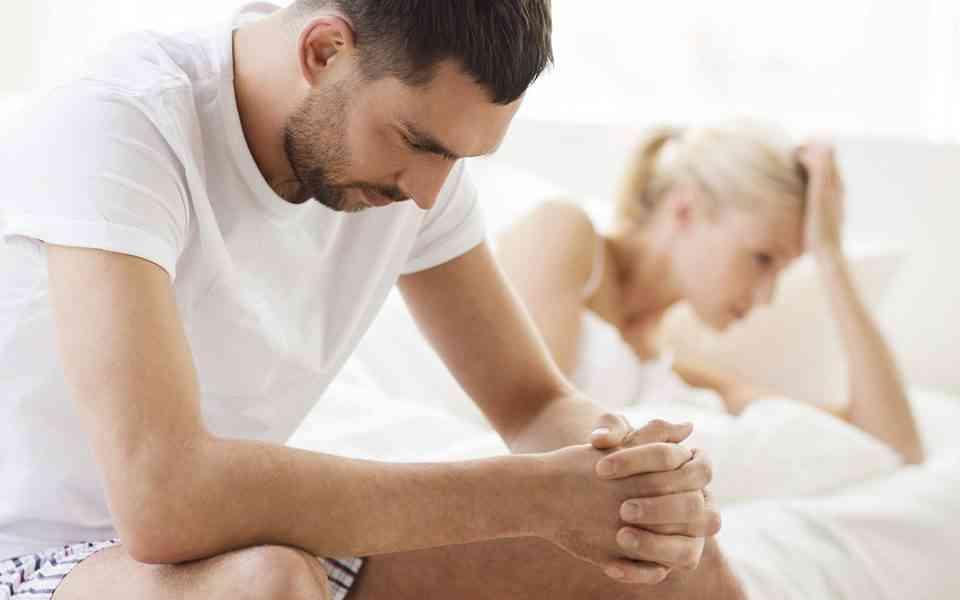 στυτική δυσλειτουργία, ψυχολογικές αιτίες στυτική δυσλειτουργίας, που οφείλεται η στυτική δυσλειτουργία, αιτίες στυτικής δυσλειτουργίας