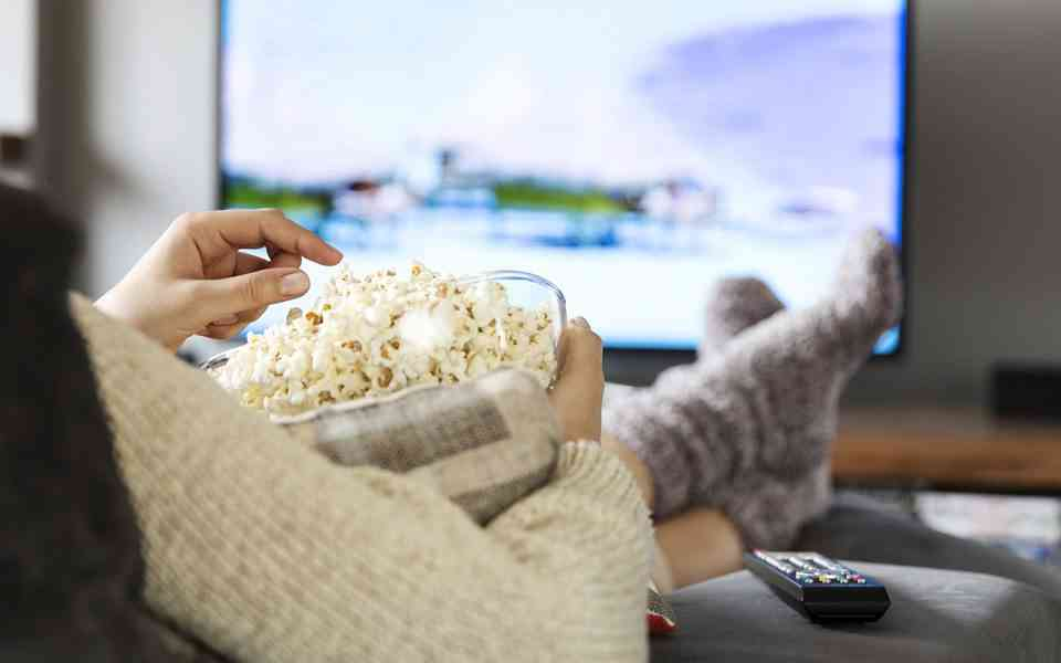 ταινίες, θεραπευτική αξία των ταινιών για ενήλικες και παιδιά