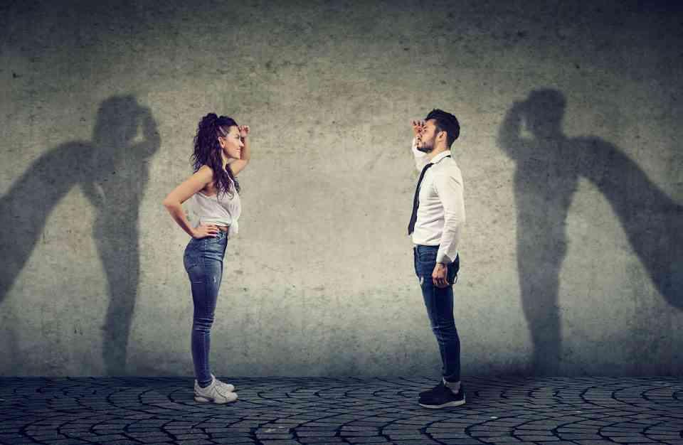 τεστ αυτοπεποιθησης