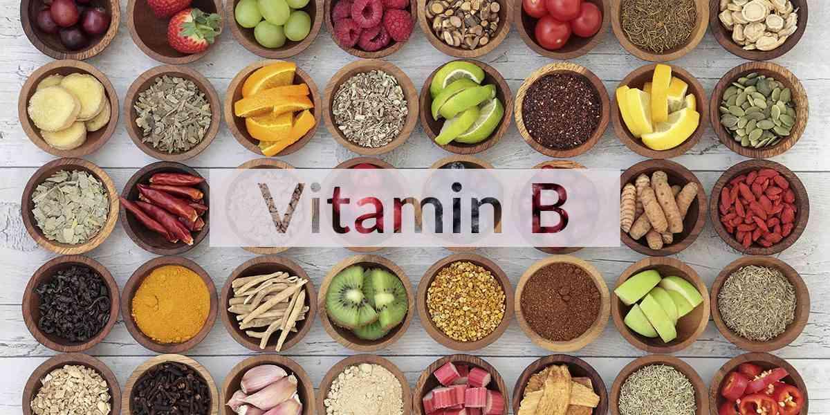 βιταμίνες b, σύμπλεγμα βιταμινών b, τροφές με βιταμίνη b