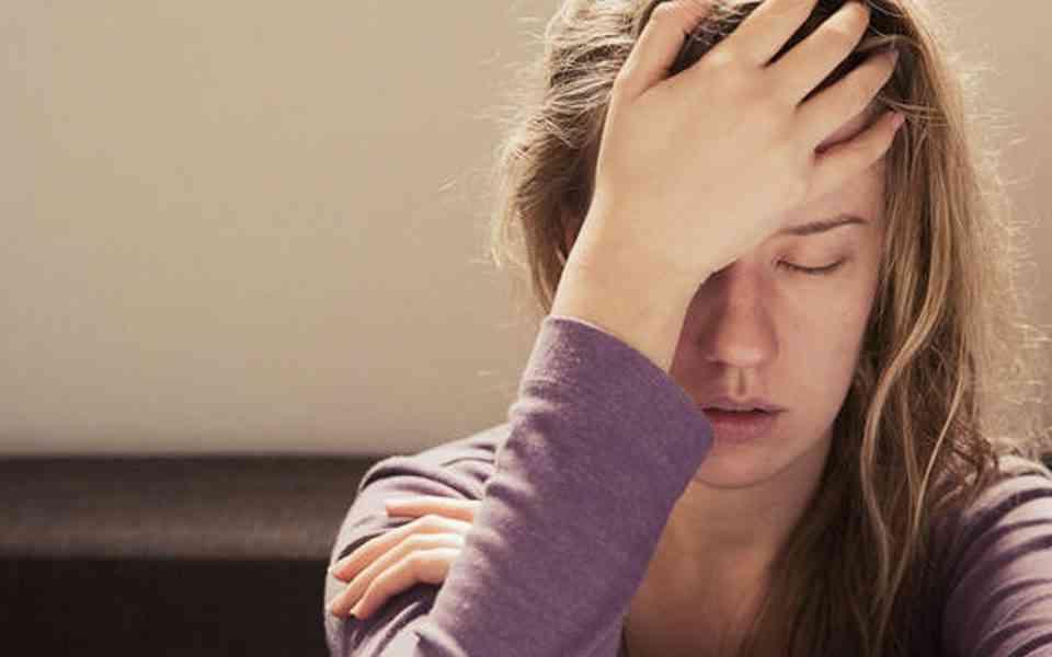διαταραχή προσαρμογής, συμπτώματα διαταραχής προσαρμογής, γεγονότα που προκαλούν διαταραχή προσαρμογής, αντιμετώπιση διαταραχής προσαρμογής