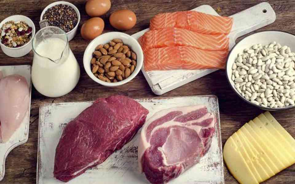 L-αργινίνη, αργινίνη, οφέλη αργινίνης, τροφές πλούσιες σε L-αργινίνη