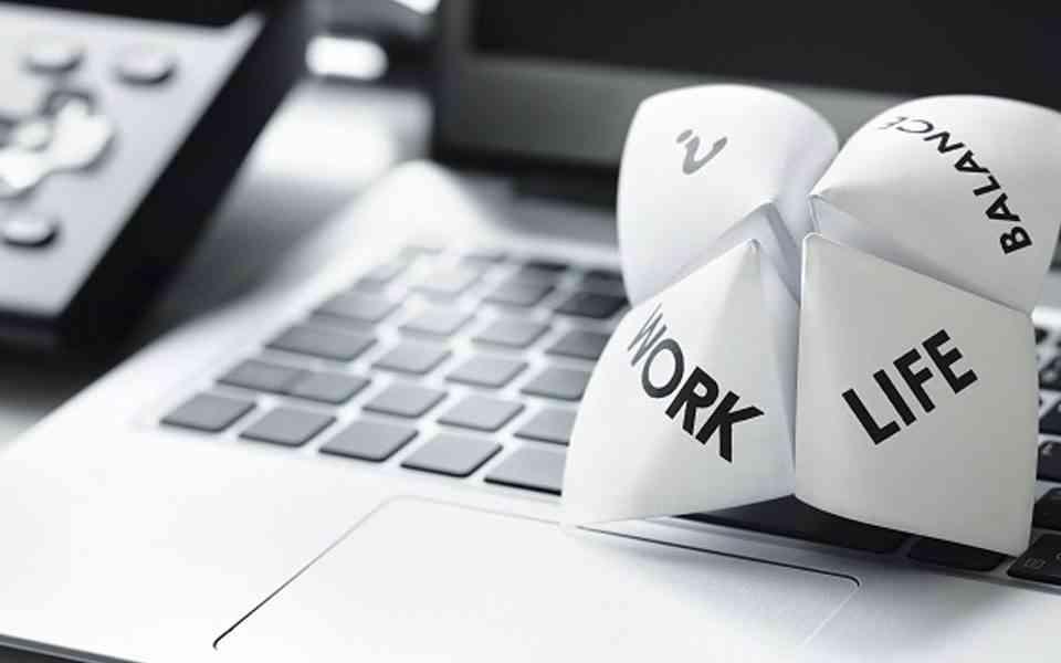 ισορροπία επαγγελματικής και προσωπικής ζωής, καριέρα, προσωπική ζωή