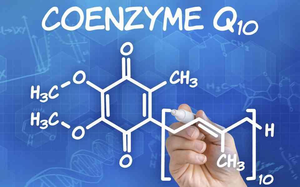 συνένζυμο Q10, τι είναι το συνένζυμο Q10, οφέλη συνενζύμου Q10, τροφές πλούσιες σε Q10