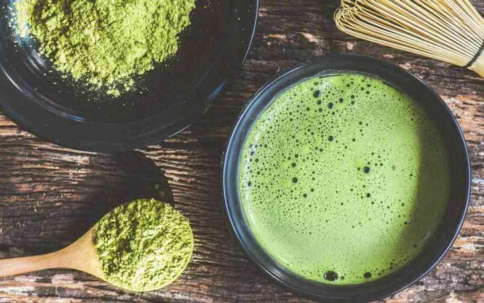 τσάι matcha, τι είναι το τσάι matcha, οφέλη τσάι matcha