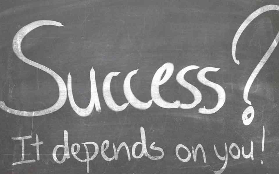 επιτυχία, τι είναι η επιτυχία, τι σημαίνει η επιτυχία για εσάς, βήματα προς την επιτυχία