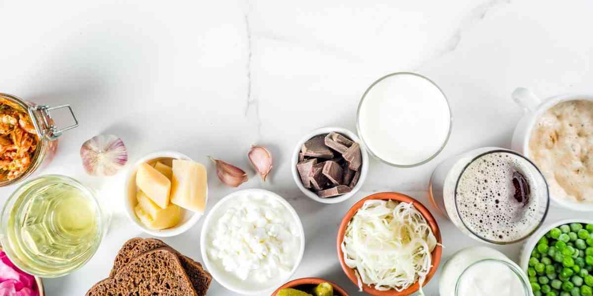 προβιοτικά, πρεβιοτικά, τι είναι τα προβιοτικά, τι είναι τα πρεβιοτικά, διαφορά προβιοτικών και πρεβιοτικών, τροφές που περιέχουν προβιοτικά, τροφές που περιέχουν πρεβιοτικά