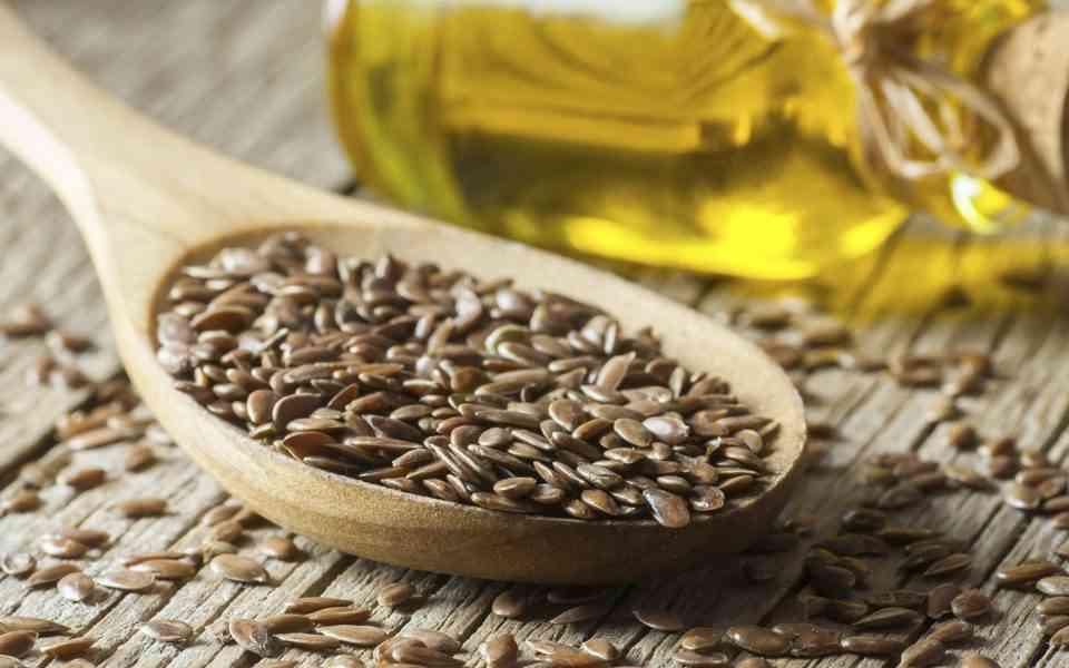 λινέλαιο, ιδιότητες λινελαίου, οφέλη λινελαίου στην υγεία