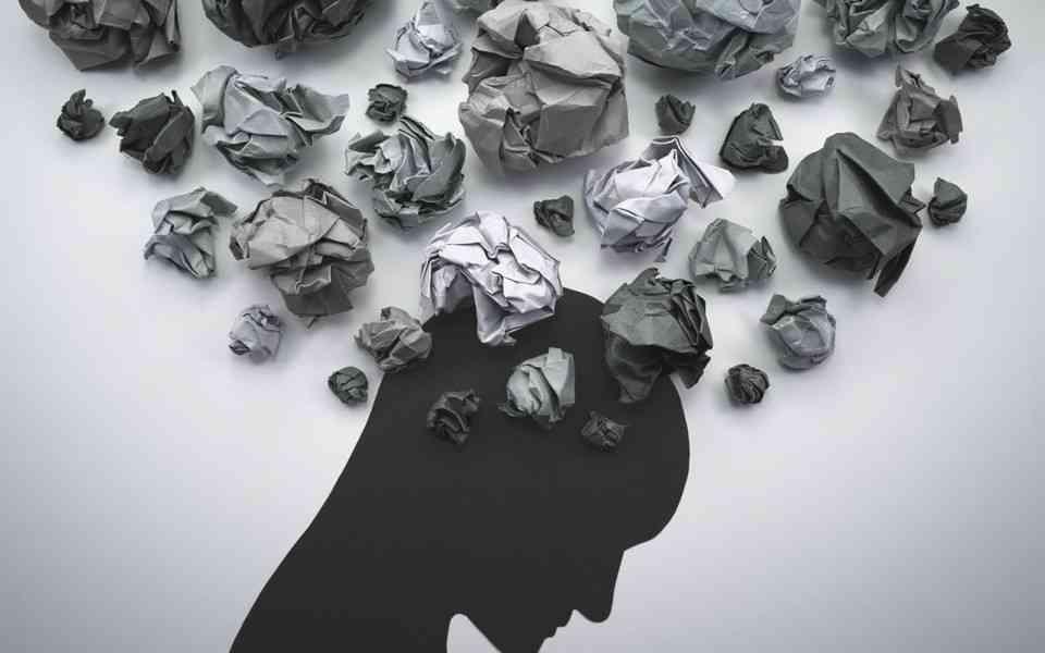 άγχος, κατάθλιψη. διαφορές άγχους και κατάθλιψης, τι είναι το άγχος, τι είναι η κατάθλιψη, συννοσηρότητα άγχους και κατάθλιψης
