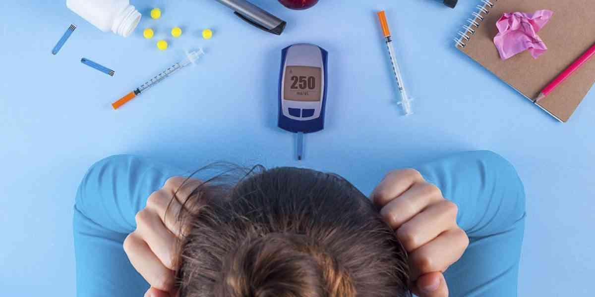 διαβήτης, κατάθλιψη, διαβήτης και κατάθλιψη, παράγοντες εμφάνισης διαβήτη και κατάθλιψης, παράγοντες που συμβάλλουν στην κατάθλιψη σε ανθρώπους με διαβήτη