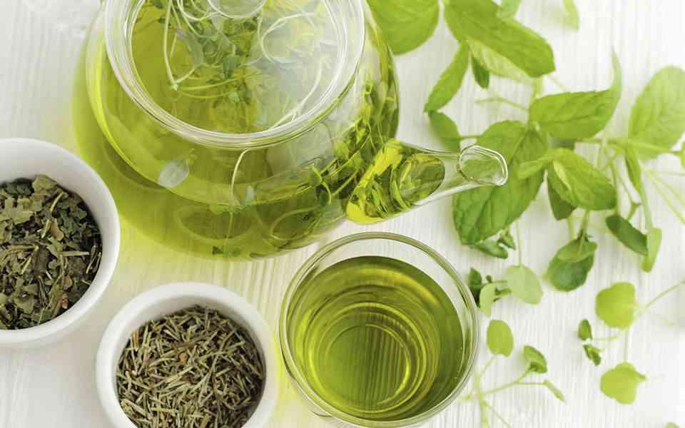 πράσινο τσάι, ιδιότητες πράσινου τσαγιού, θρεπτικά συστατικά πράσινου τσαγιού, αντιοξειδωτικά πράσινου τσαγιού, οφέλη πράσινου τσαγιού