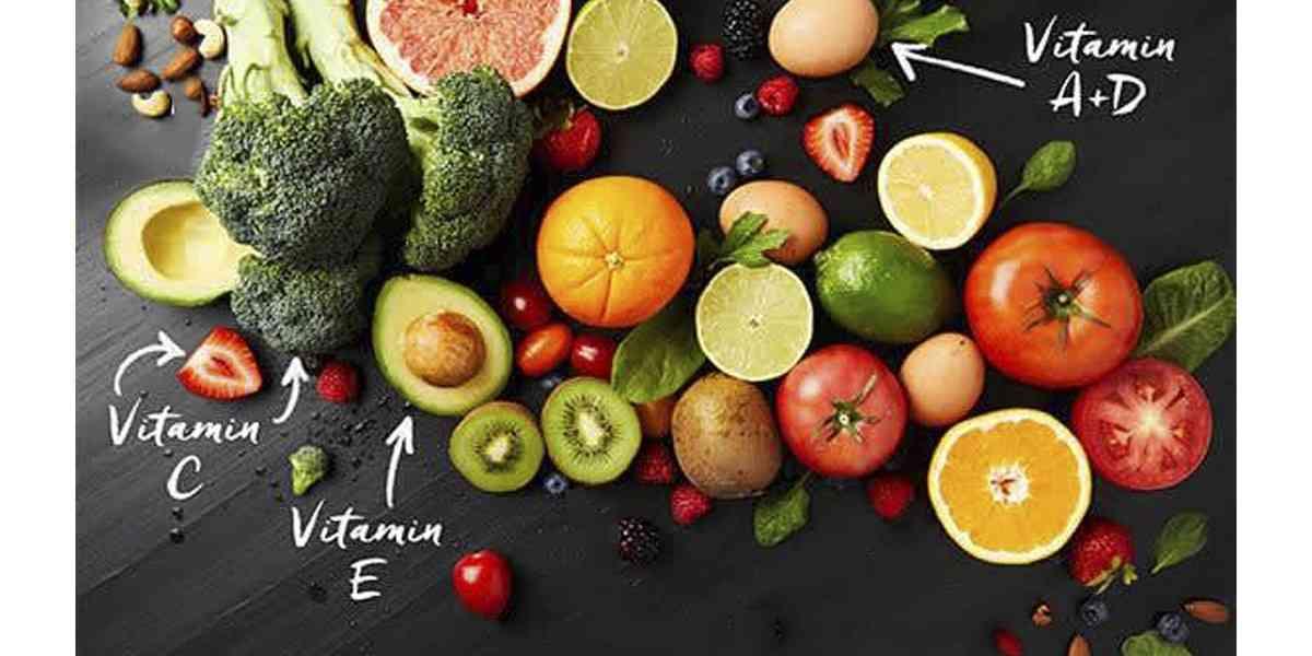 βιταμίνες, βιταμίνες για το ανοσοποιητικό, βιταμίνες για την ενίσχυση του ανοσοποιητικού, ενίσχυση ανοσοποιητικού