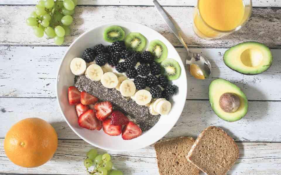 πρωινό, σημασία πρωινού, οφέλη πρωινού, ιδέες για υγιεινό πρωινό