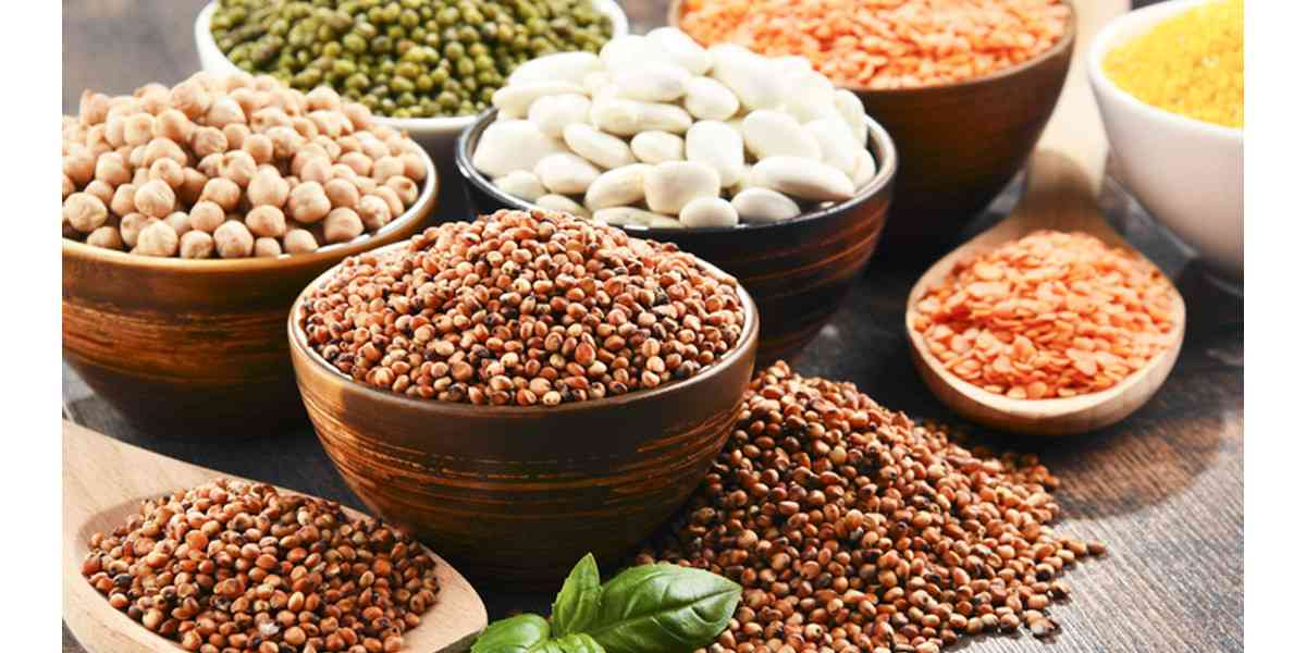 όσπρια, ιδιότητες οσπρίων, διατροφική αξία οσπρίων, θρεπτική αξία οσπρίων, οφέλη οσπρίων στην υγεία, αντιθρεπτικά συστατικά οσπρίων