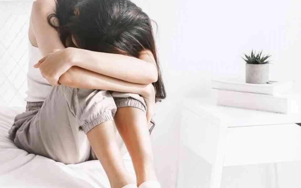 χρόνιος πόνος, κατάθλιψη, χρόνιος πόνος και κατάθλιψη, πως συνδέεται ο χρόνιος πόνος με την κατάθλιψη