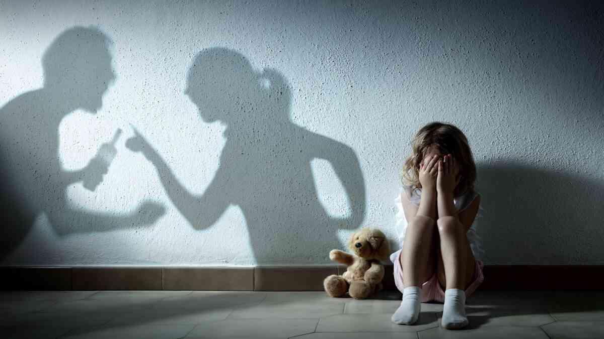 ψυχικο τραυμα παιδικης ηλικιας