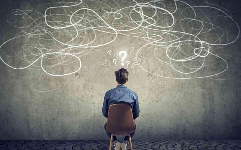 άγχος, διαταραχές άγχους, αγχώδεις διαταραχές, αλήθειες για το άγχος, όσα θέλετε να ξέρετε για το άγχος