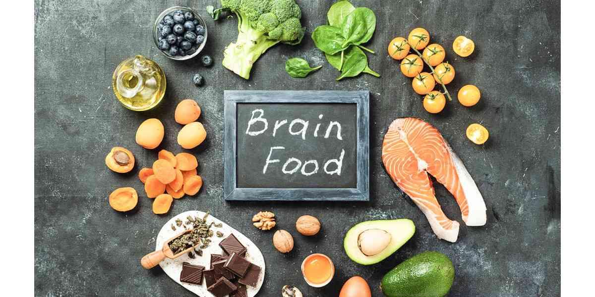 εγκέφαλος, τροφές για υγιή εγκέφαλο, τροφές για υγιές νευρικό σύστημα, διατροφή για υγιή εγκέφαλο