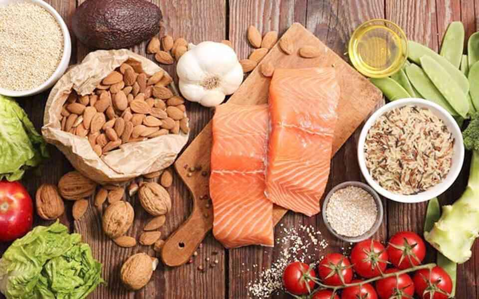 χοληστερόλη, διατροφή και χοληστερόλη, τροφές που μειώνουν τη χοληστερόλη, τροφές για μείωση της χοληστερόλης