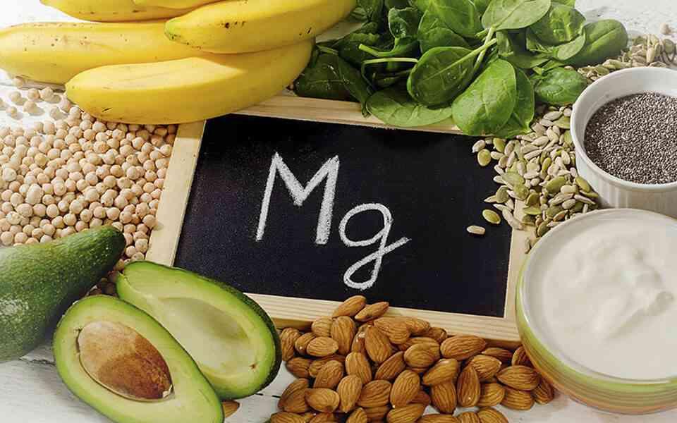 μαγνήσιο, ιδιότητες μαγνησίου, έλλειψη μαγνησίου, ανεπάρκεια μαγνησίου, οφέλη μαγνησίου στην υγεία