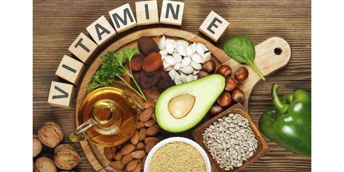 βιταμίνη Ε, ιδιότητες βιταμίνης Ε, ρόλοι της βιταμίνης Ε, οφέλη βιταμίνης Ε, πηγές βιταμίνης Ε