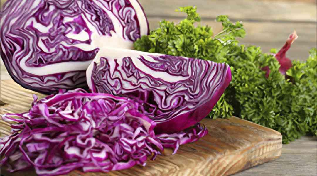 κόκκινο λάχανο, ιδιότητες κόκκινου λάχανου, θρεπτική αξία κόκκινου λάχανου, οφέλη κόκκινου λάχανου