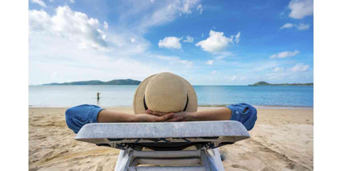 διακοπές, σημασία διακοπών, γιατί είναι σημαντικές οι διακοπές, οφέλη διακοπών