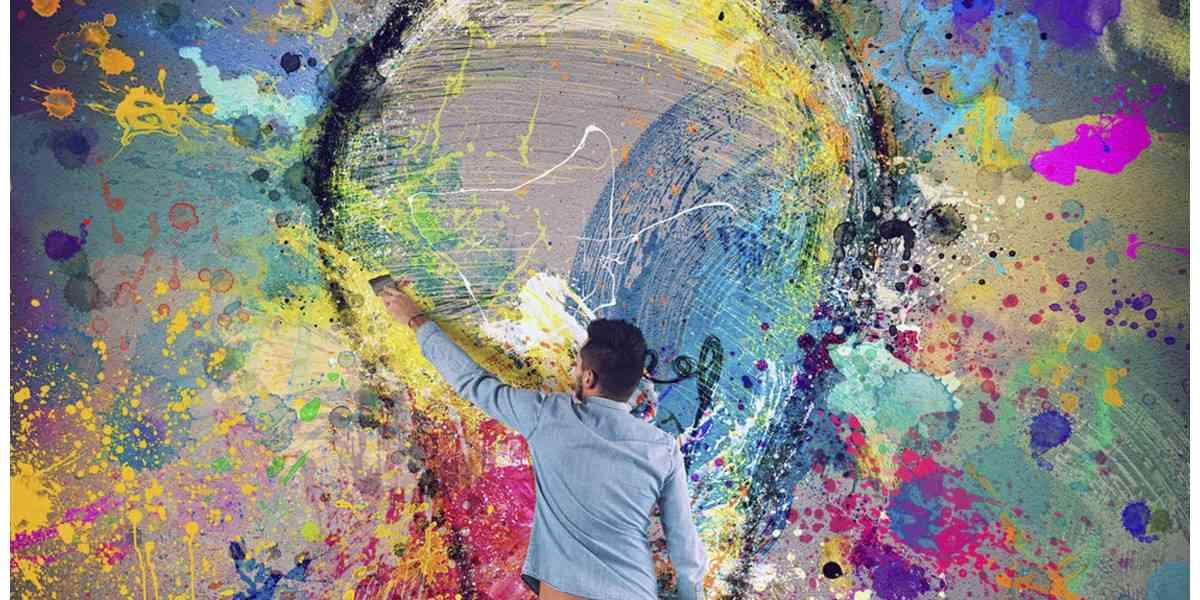 δημιουργικότητα, ενίσχυση δημιουργικότητας, τρόποι για να ενισχύσετε τη δημιουργικότητά σας, πως να ξυπνήσετε τη δημιουργικότητα