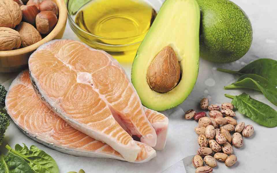 υγιεινά λιπαρά, ανθυγιεινά λιπαρά, καλά λιπαρά, κακά λιπαρά, κορεσμένα λιπαρά, ακόρεστα λιπαρά, trans λιπαρά