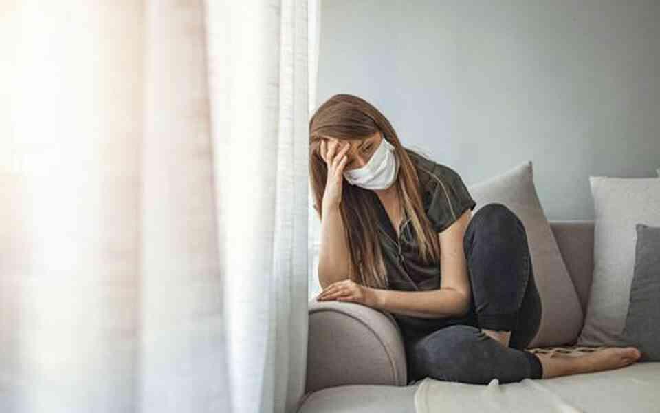 στρες πανδημίας, άγχος πανδημίας, άγχος πανδημίας και αρτηριακή πίεση, πως το στρες επηρεάζει την αρτηριακή πίεση, η υψηλή αρτηριακή πίεση μπορεί να προκαλέσει στρες, αντιμετώπιση άγχους, θεραπεία άγχους