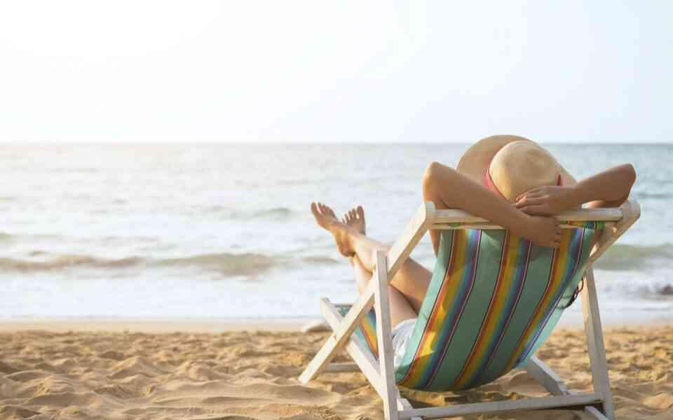 διακοπές, πως να χαλαρώσετε στις διακοπές, τρόποι για να χαλαρώσετε στις διακοπές, τρόποι για να αποβάλλετε το άγχος στις διακοπές