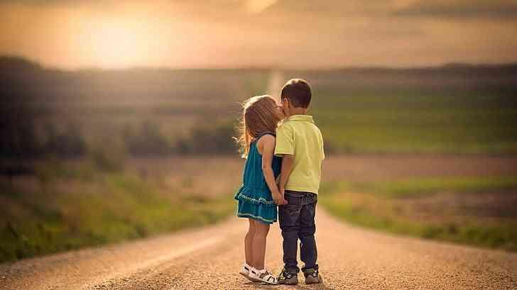 παιδική ηλικία, φιλίες της παιδικής ηλικίας, θετικές επιδράσεις της παιδικής ηλικίας, φιλίες στην ενήλικη ζωή