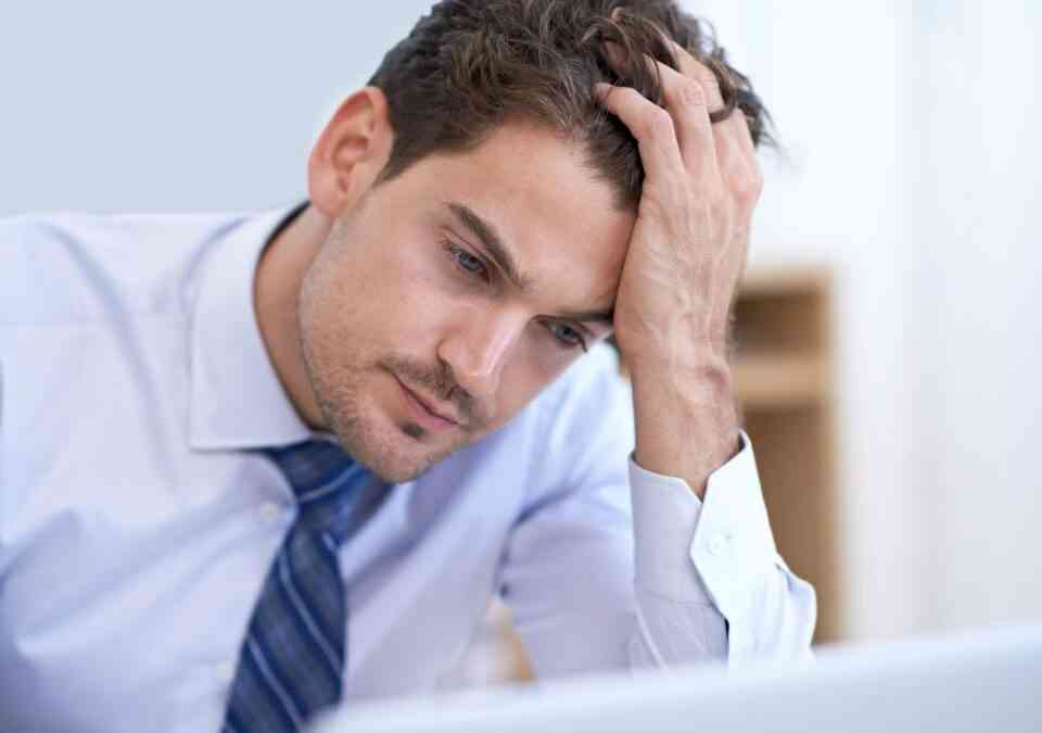 συναισθηματικές συνέπειες του στρες, στρες, άγχος, επιδράσεις άγχους,