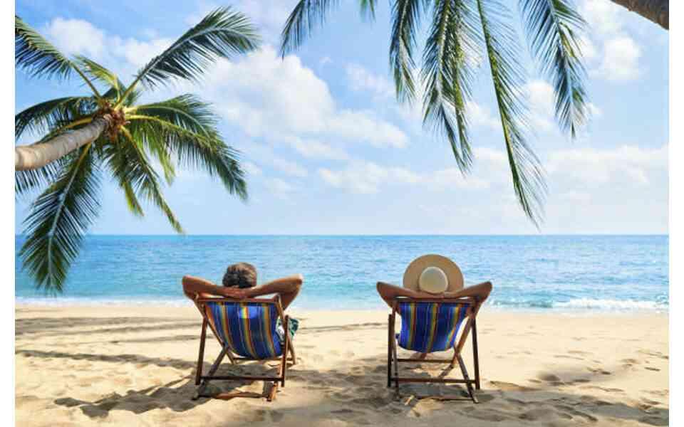 διακοπές, διακοπές και ψυχική υγεία, σημασία διακοπών, αξία διακοπών, γιατί χρειαζόμαστε διακοπές