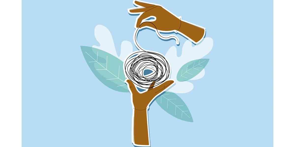 άγχος, κύκλος του άγχους, παγιδευμένοι στον κύκλο του άγχους, άγχος και αποφυγή, πως να αντιμετωπίσετε τον κύκλο του άγχους