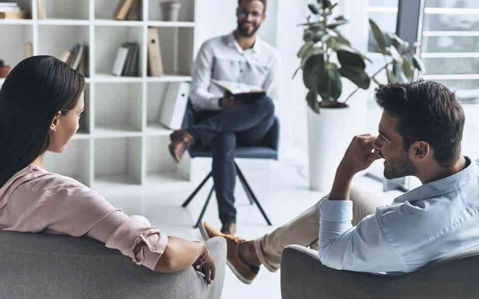 ψυχοθεραπεία ζεύγους, οφέλη ψυχοθεραπείας ζεύγους, σε τι βοηθά η ψυχοθεραπεία ζεύγους