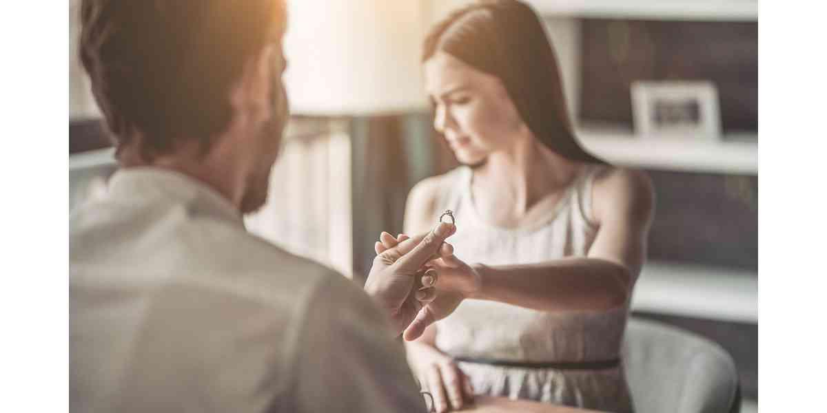 γάμος, ο φόβος του γάμου, γιατί φοβάστε το γάμο, που οφείλεται ο φόβος του γάμου, παράγοντες που συμβάλλουν στο φόβο του γάμου