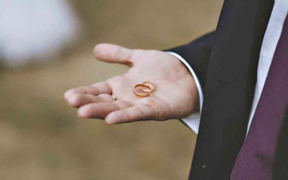 γάμος, φόβος του γάμου, γιατί οι άνδρες φοβούνται το γάμο