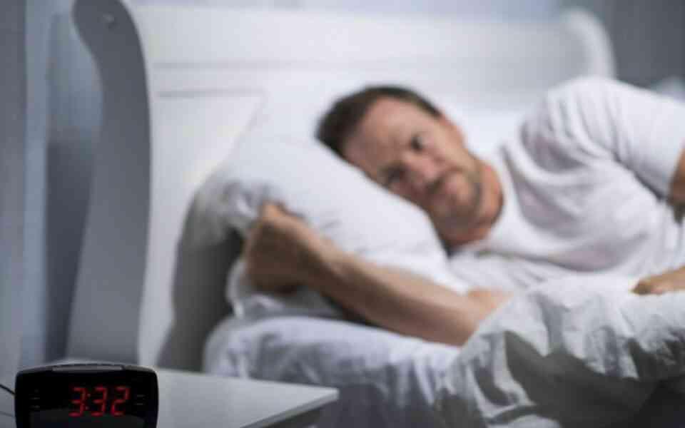 ύπνος, παράγοντες που επηρεάζουν τον ύπνο, γιατί δεν μπορείτε να κοιμηθείτε, πως μπορείτε να βελτιώσετε τον ύπνο σας