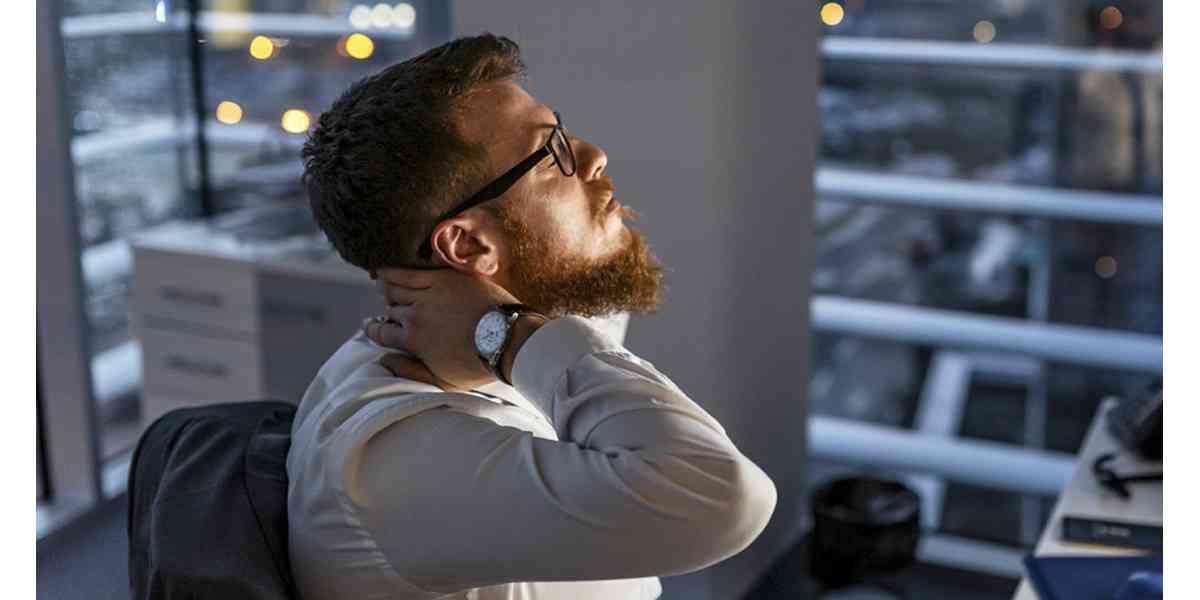 άγχος, στρες, σωματικά συμπτώματα άγχους, πως το άγχος επηρεάζει το σώμα, επιδράσεις άγχους στο σώμα